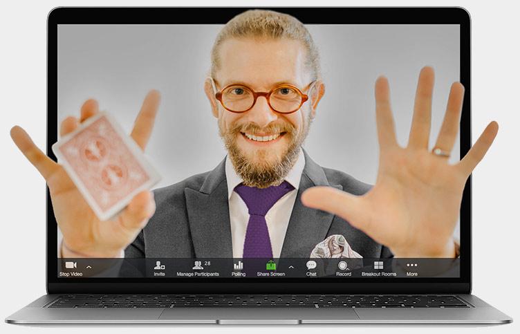 Online Zauberei Hannover